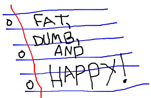 fat-dumb-happy